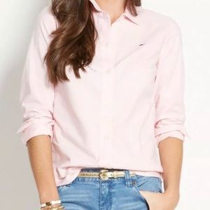 Vineyard Vines Chilmark Classic Button Down